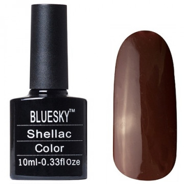 Shellac bluesky №538