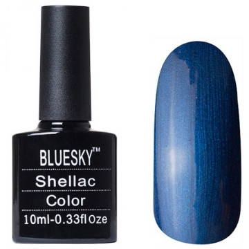 Shellac bluesky №539