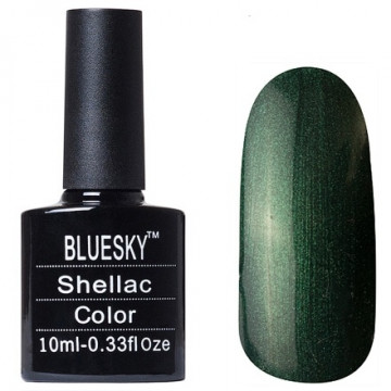 Shellac bluesky №541