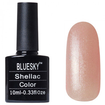 Shellac bluesky №546