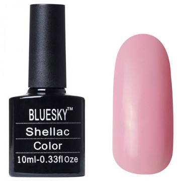 Shellac bluesky №547