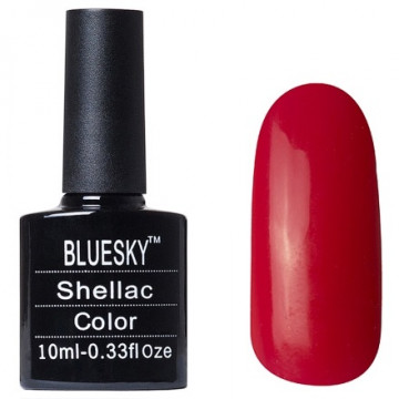 Shellac bluesky №552