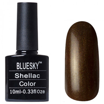 Shellac bluesky №556