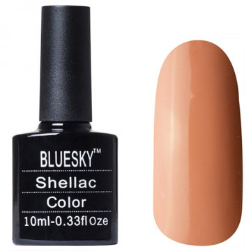 Shellac bluesky №563