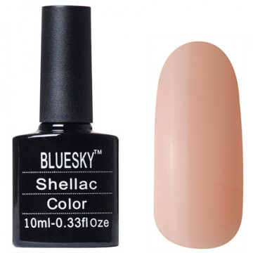 Shellac bluesky №565