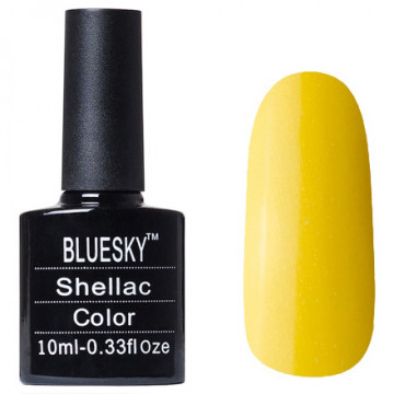 Shellac bluesky №576