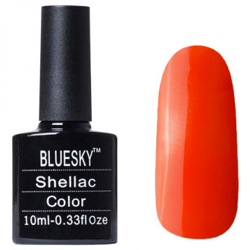 Shellac bluesky №577