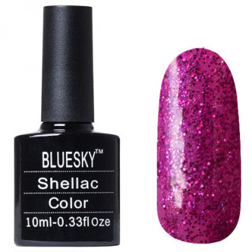 Shellac bluesky №602