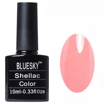 Shellac bluesky Y №003