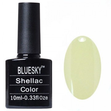 Shellac bluesky Y №006