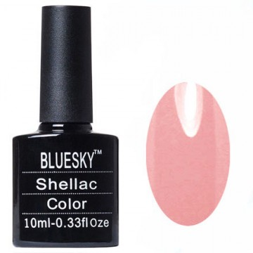 Shellac bluesky Y №007