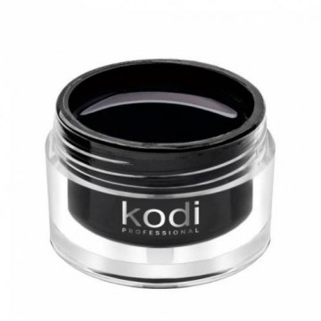 Kodi luxe clear UV gel (14 ml.) (bio)