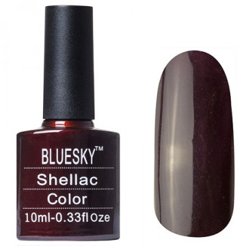 Shellac bluesky №510