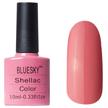 Shellac bluesky №511