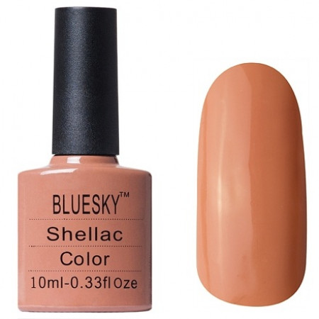 Shellac bluesky №514