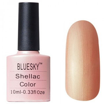 Shellac bluesky №517