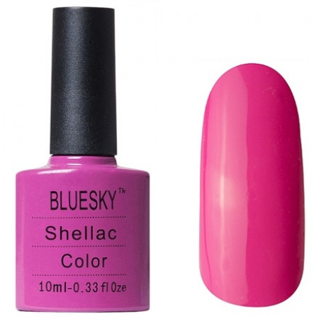 Shellac bluesky №519