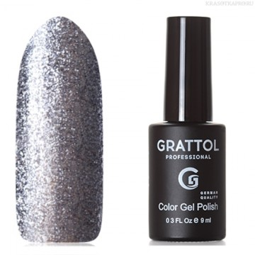 Grattol Color Gel Polish (9ml) Vegas 02