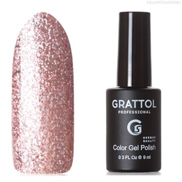 Grattol Color Gel Polish (9ml) Vegas 05