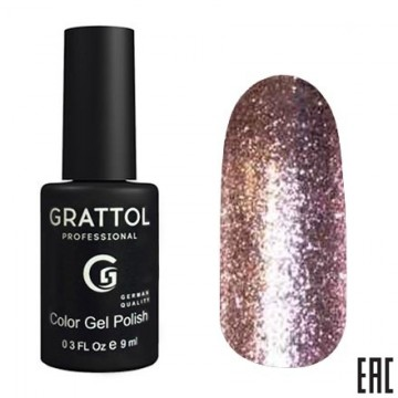 Grattol Color Gel Polish (9ml) Vegas 06