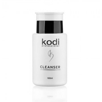 Kodi Cleanser  (160ml.)