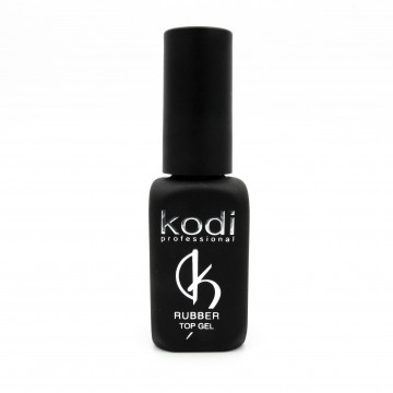 Kodi Rubber Top (12ml.)