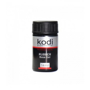 Kodi Rubber Top (14ml.)