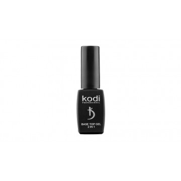 Kodi, Base+Top gel (два в одном) (8ml)