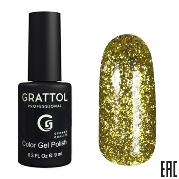 Grattol Color Gel Polish (9ml) Vegas 07