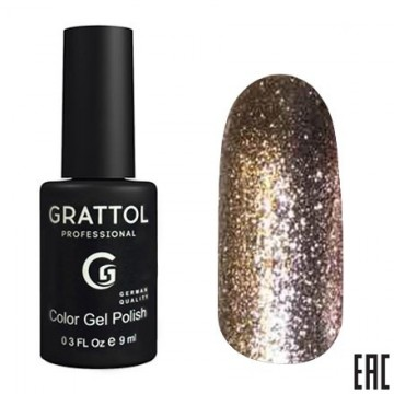 Grattol Color Gel Polish (9ml) Vegas 08