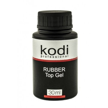 Kodi Rubber Top 30 мл.