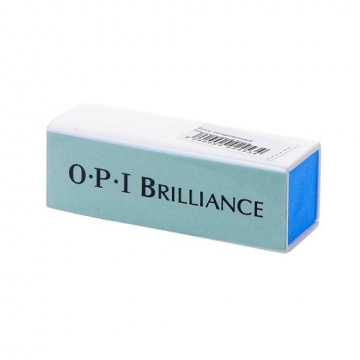 Полировка OPI Brilliance
